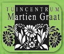 Logo Tuincentrum Martien Graat