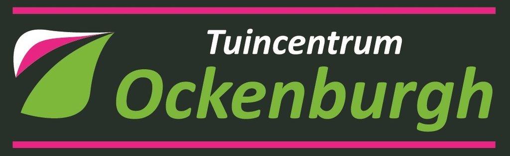 Logo tuincentrum Tuincentrum Ockenburgh
