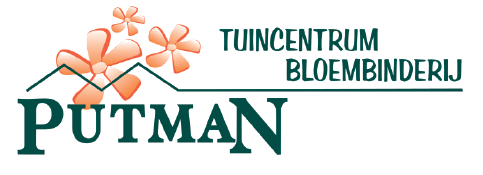 Logo Tuincentrum Putman