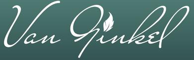 Logo Tuincentrum Van Ginkel