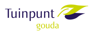 Logo tuincentrum Tuinpuntgouda