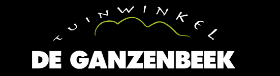 Logo tuincentrum Tuinwinkel De Ganzenbeek