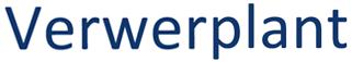 Logo tuincentrum Verwer Plant