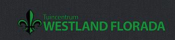 Logo tuincentrum Westland Florada